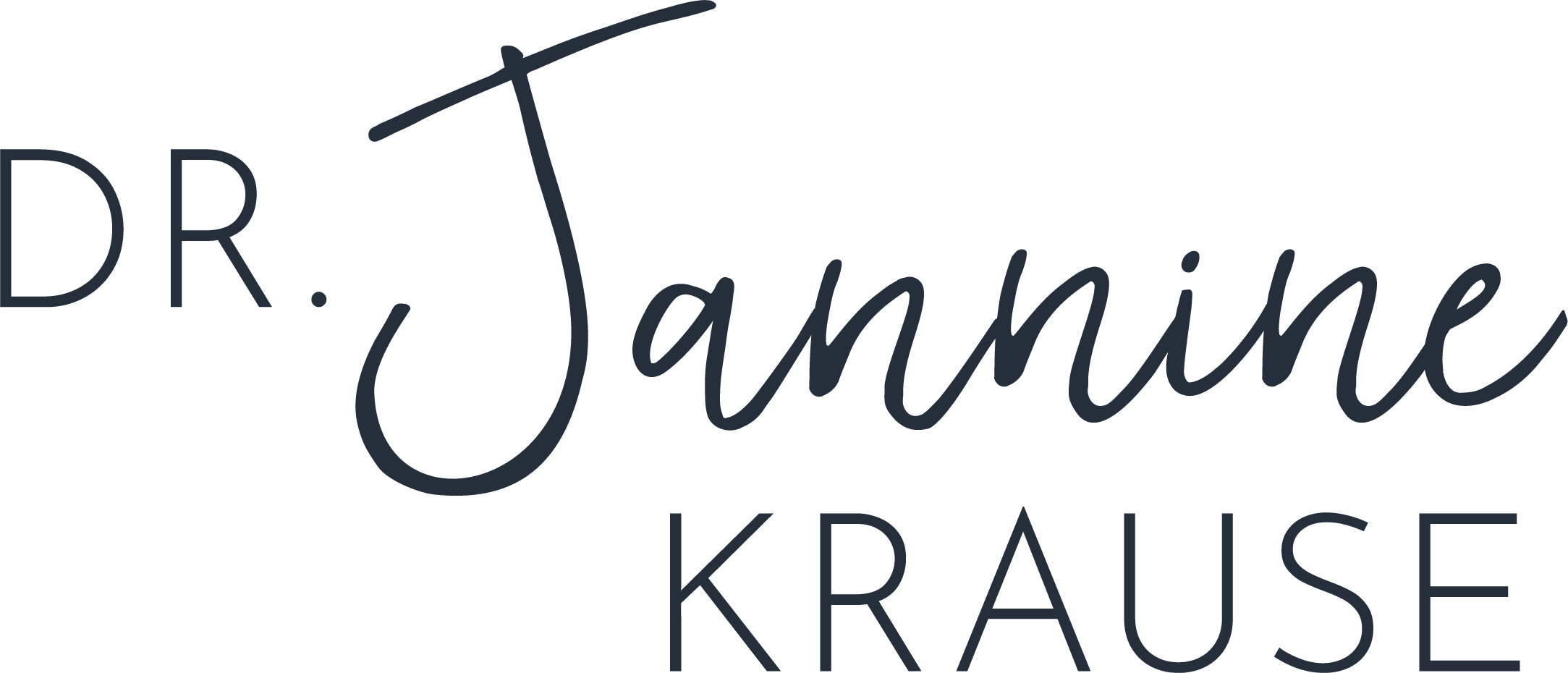 Doctor Jannine Krause | Anti Aging & Digestive Health | Natural Health & Wellness